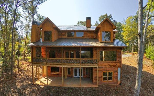 275512 Blue Ridge Residential