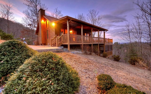 285112 Blue Ridge Residential