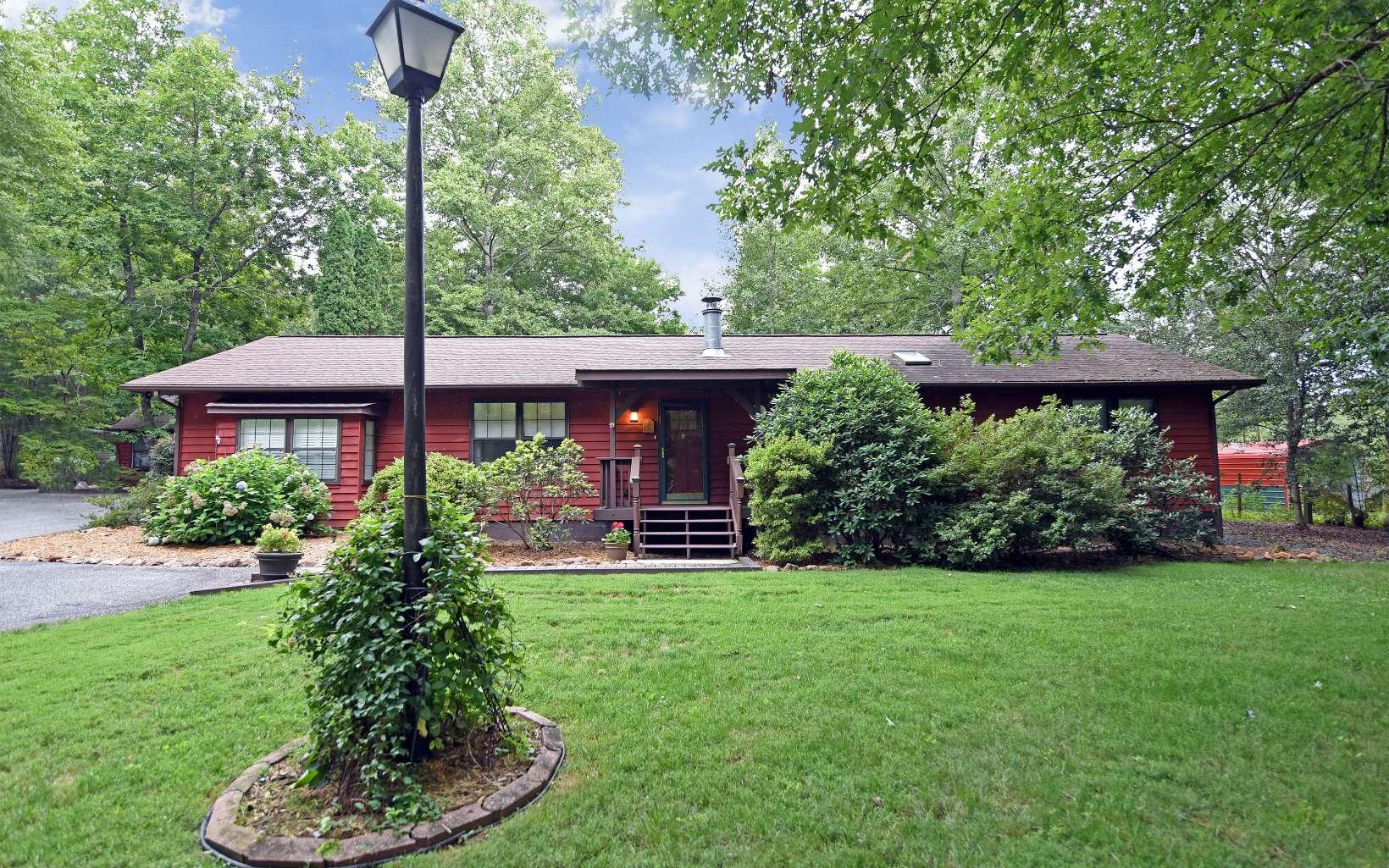 13 BILL HOCK RD,Blairsville,GA, US Blue Ridge, Georgia