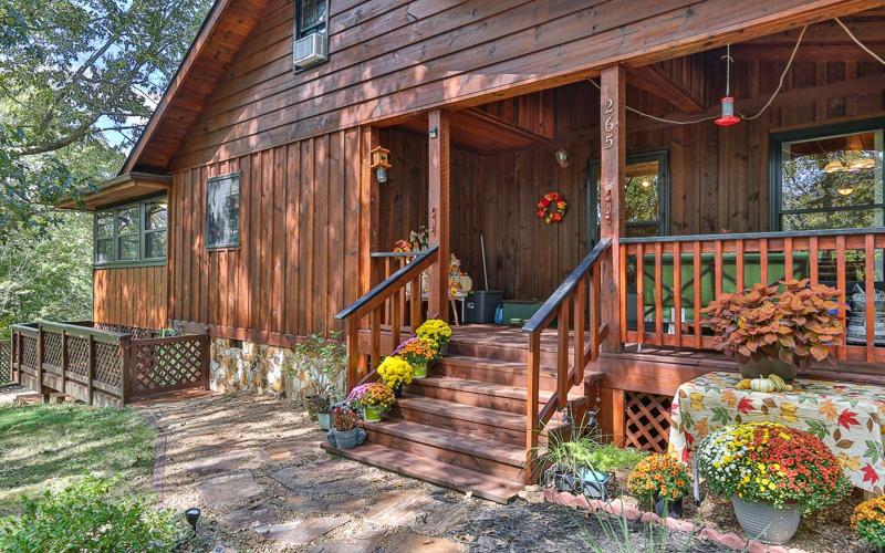 292112 Blue Ridge Residential