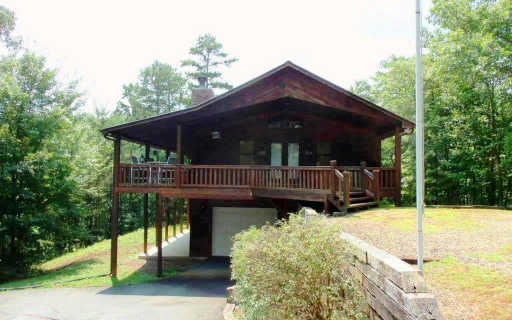 236013 Blue Ridge Residential