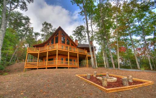 242913 Blue Ridge Residential