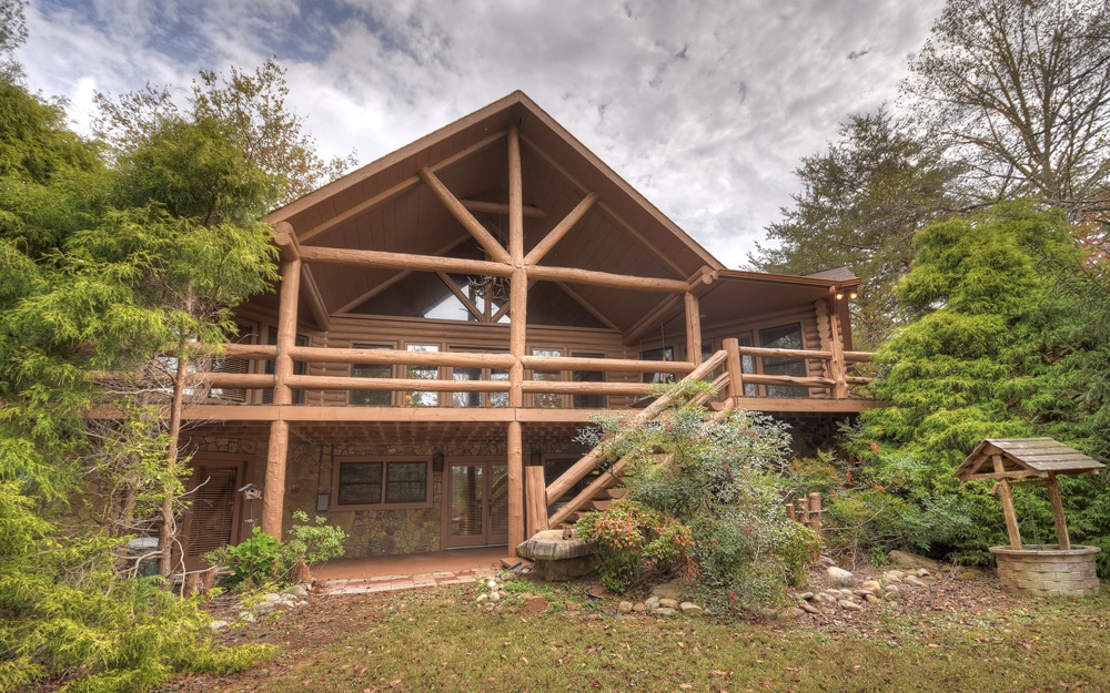 274813 Mineral Bluff Residential