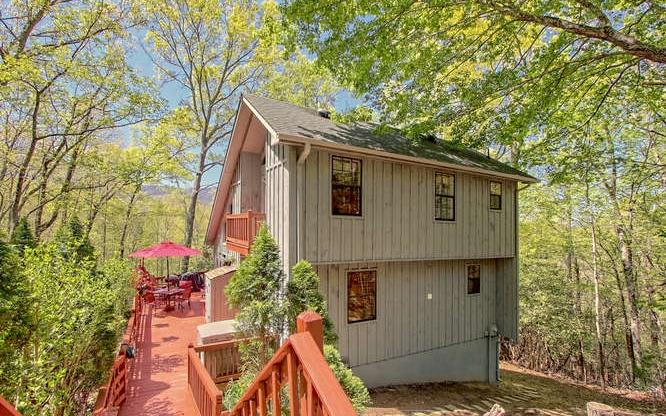 277613 Blairsville Residential