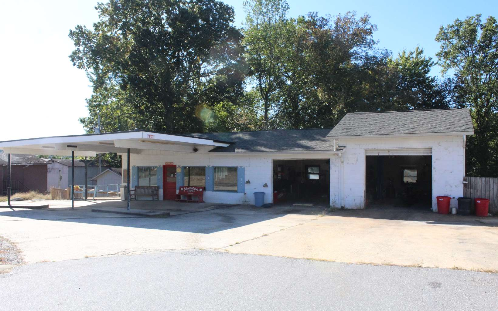292813 Hayesville Commercial