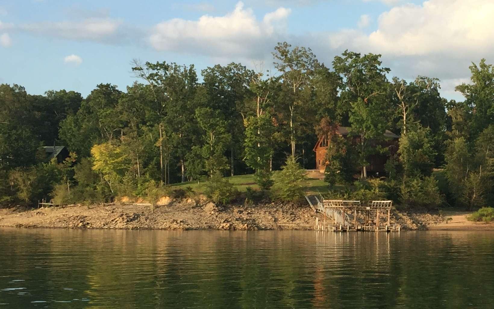 294213  Lake Front Lot