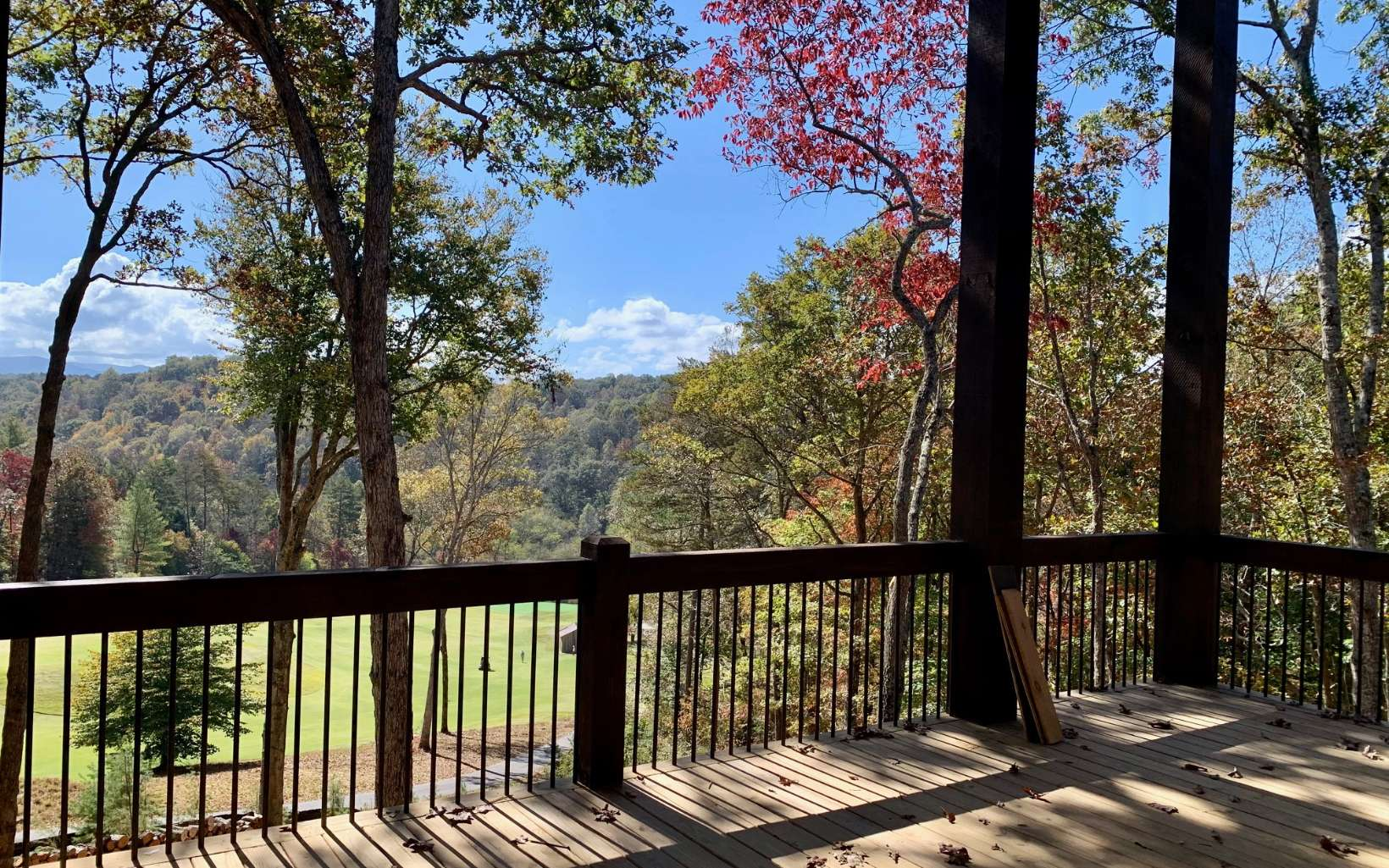 301013 Mineral Bluff Residential