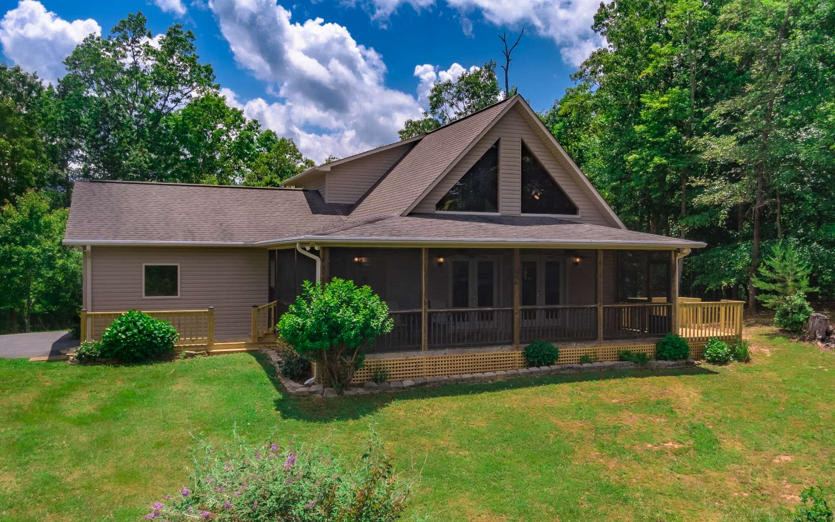 307813 Mineral Bluff Residential
