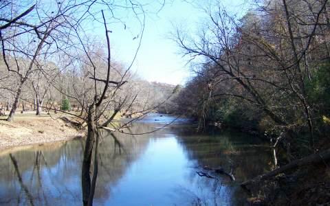 243814 Ellijay River Front