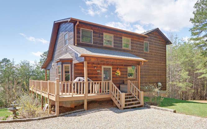 245914 Blairsville Residential