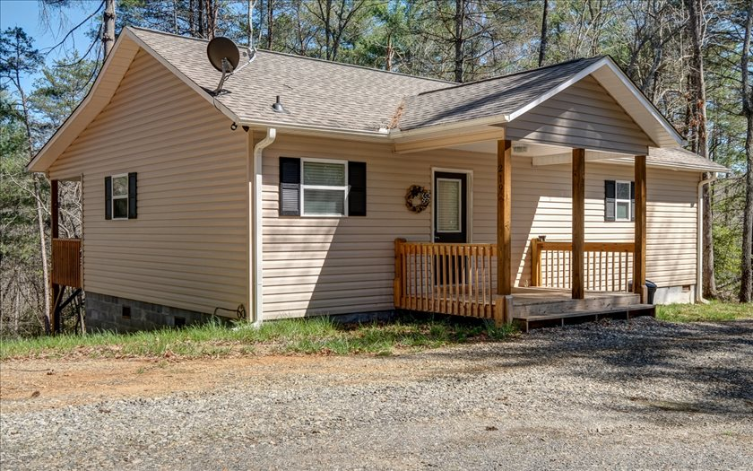 Blue Ridge Mountains Murphy Log Cabins Homes For Sale