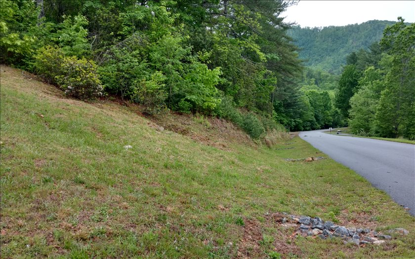 267214 Brasstown Vacant Lot
