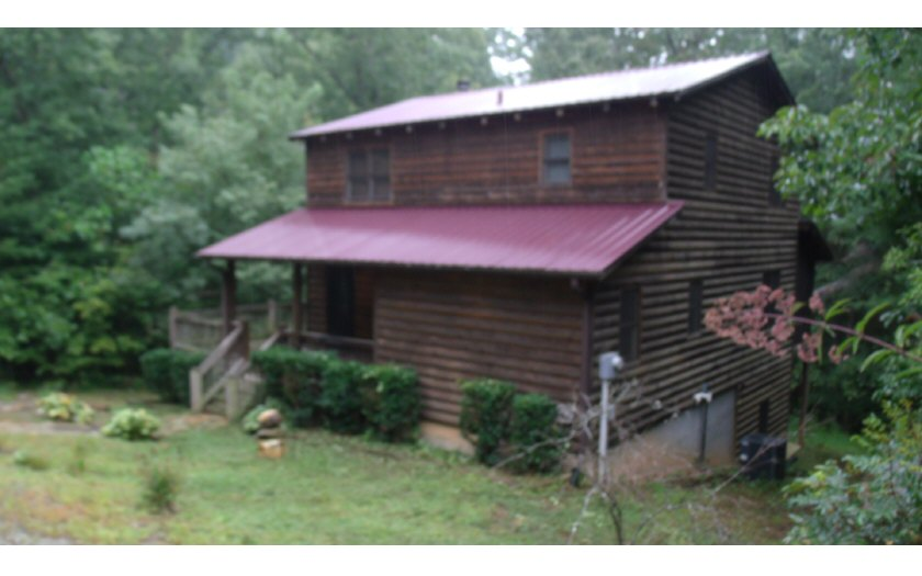 271814 Blairsville Residential