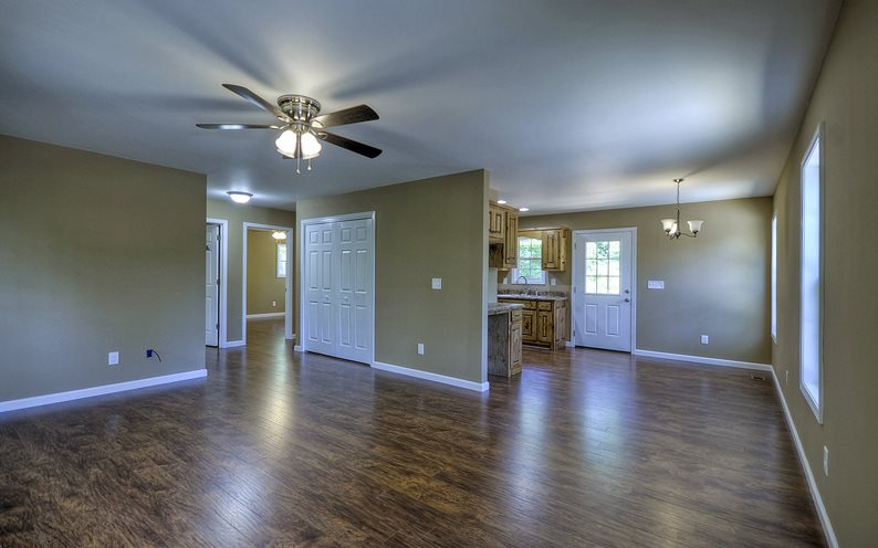 272414 Morganton Residential