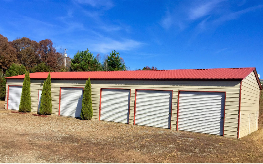 273214 Blairsville Commercial