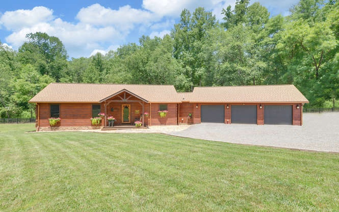 278714 Hiawassee Residential