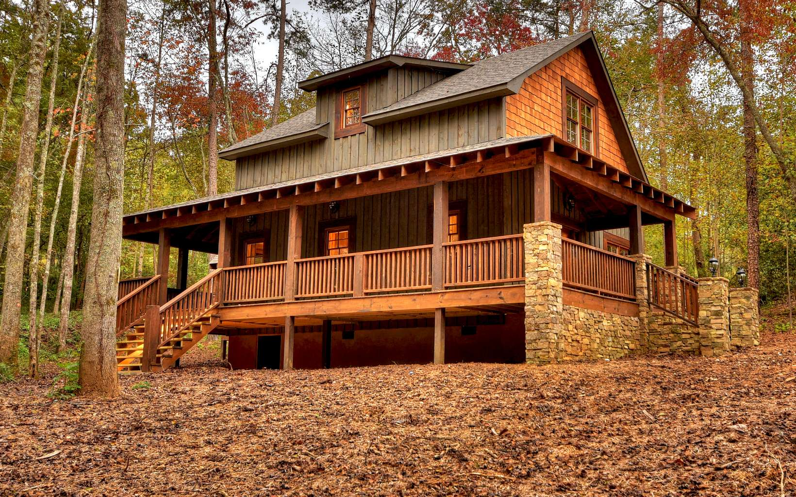 284214 Mineral Bluff Residential