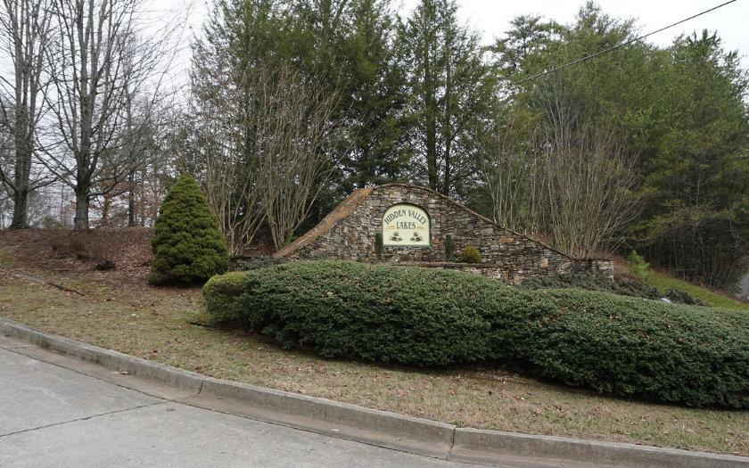 291114 McCaysville Vacant Lot