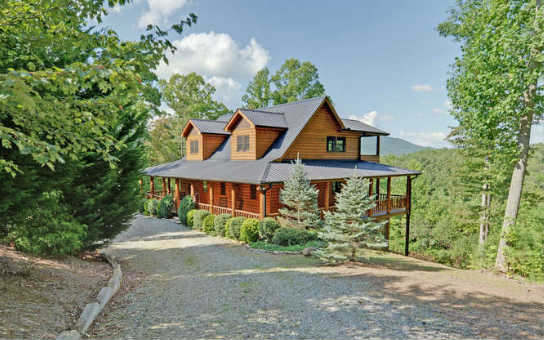 241415 Mineral Bluff Residential