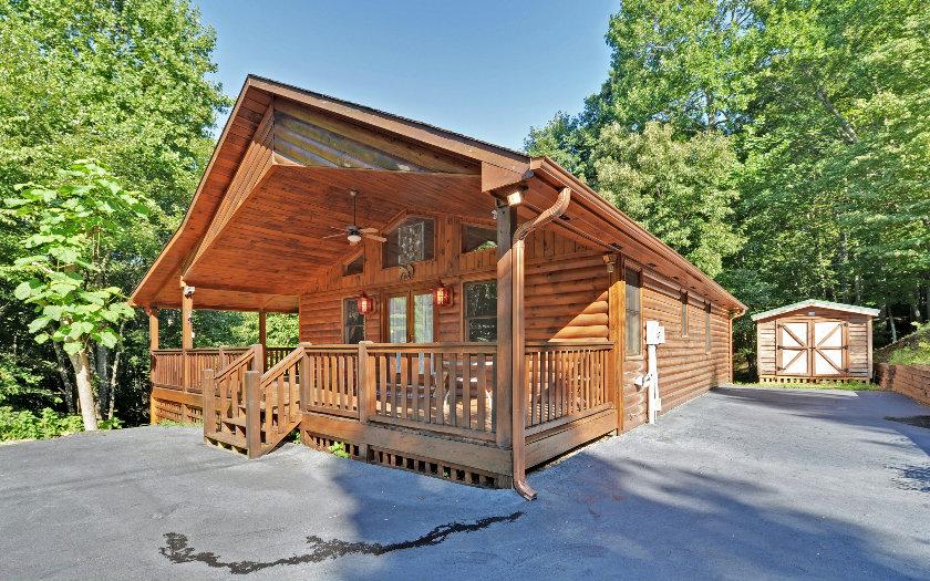 251615 Blue Ridge Residential
