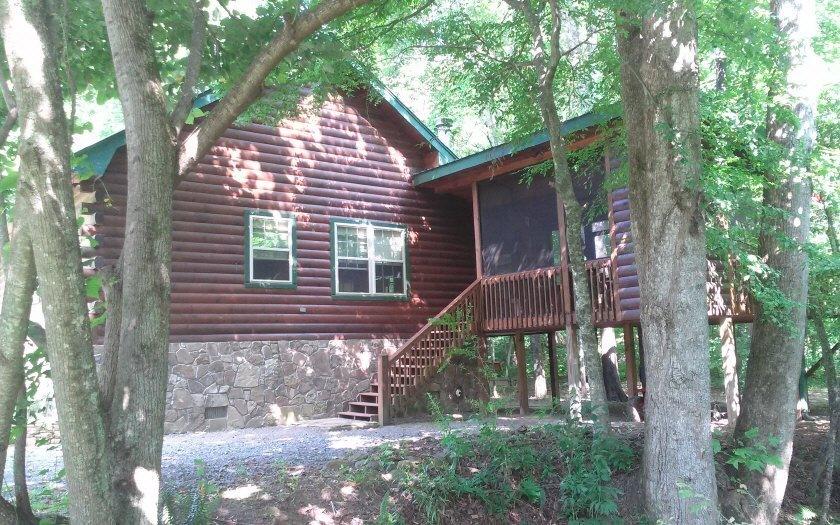 274415 Cherry Log Residential