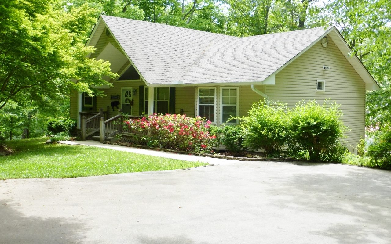 276715 Blairsville Residential