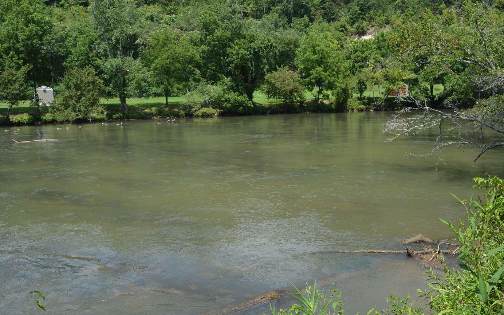 290815 Murphy River Access Lot