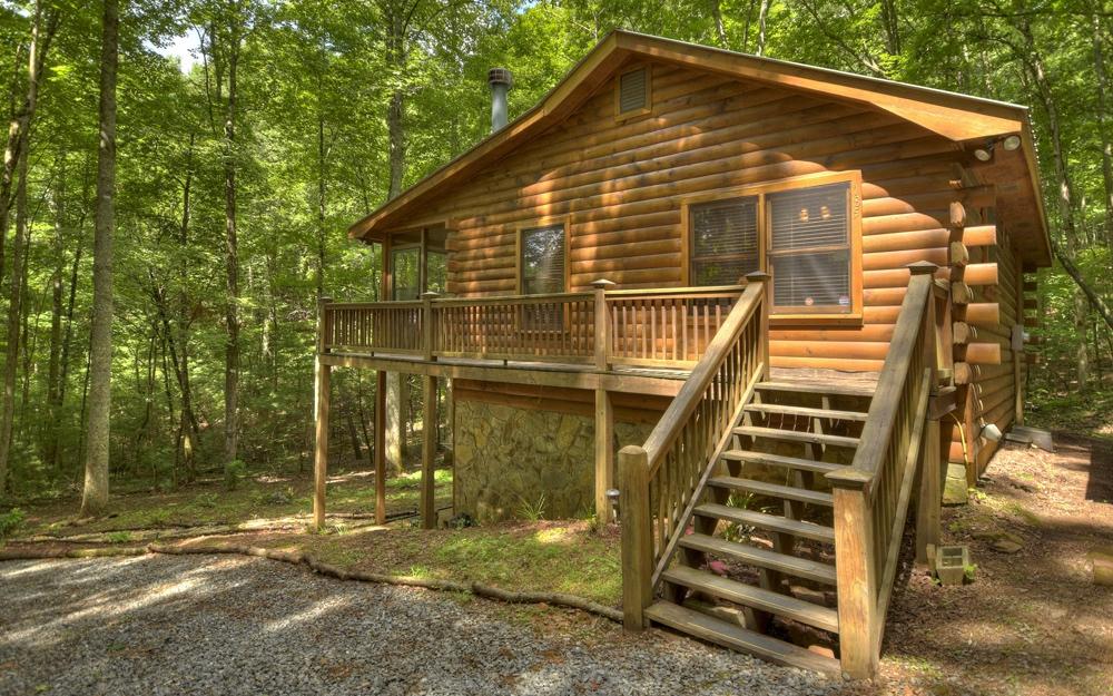 299315 Blue Ridge Residential