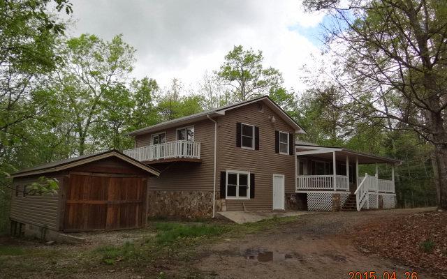 247816 Blairsville Residential