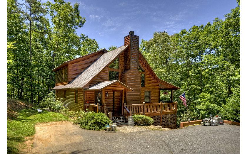 254616 Blue Ridge Residential