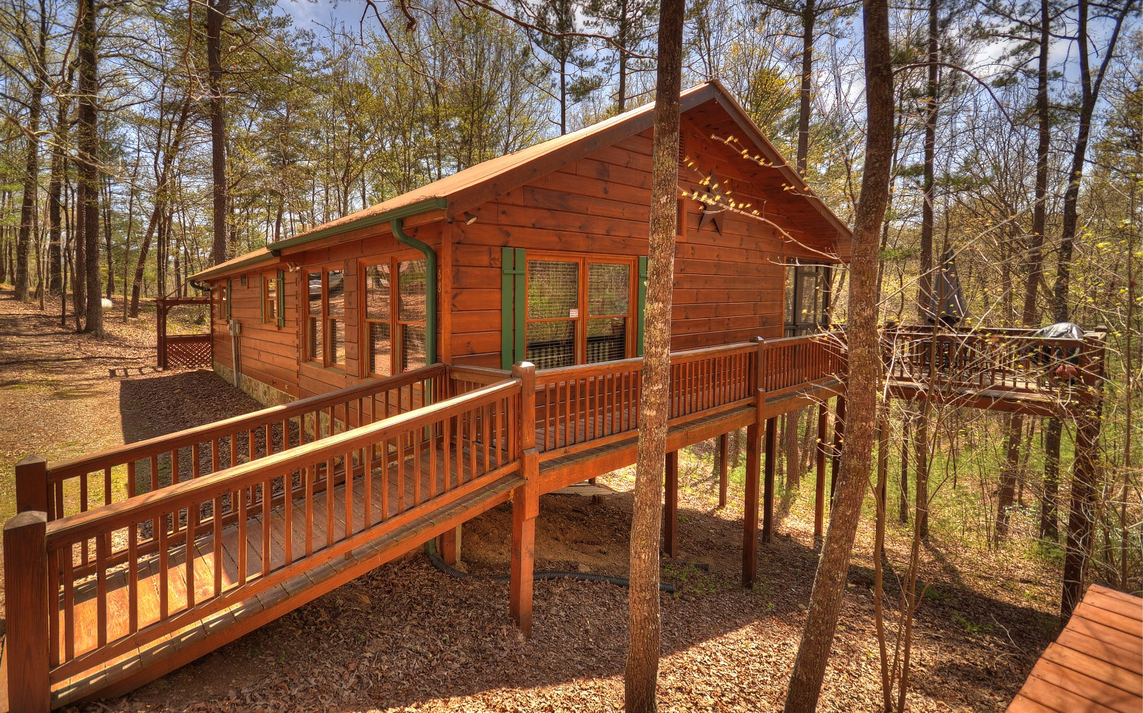 277216 Cherry Log Residential