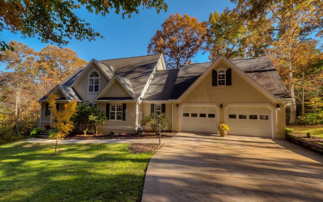 283416 Blairsville Residential