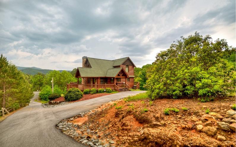 278117 Blue Ridge Residential