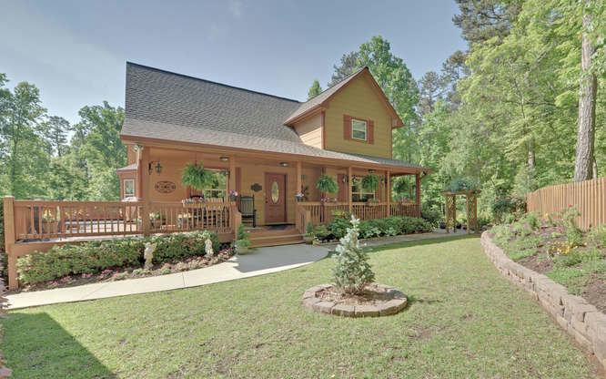 248218 Blairsville Residential