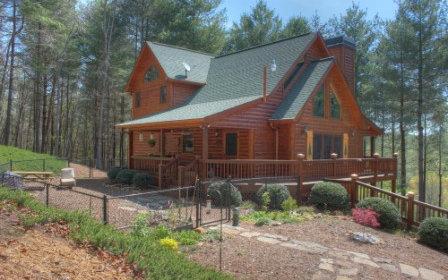 256818 Blue Ridge Residential