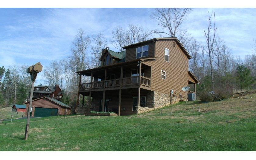 275918 Blairsville Residential