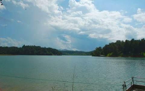 245919 Blairsville Lake Front Lot