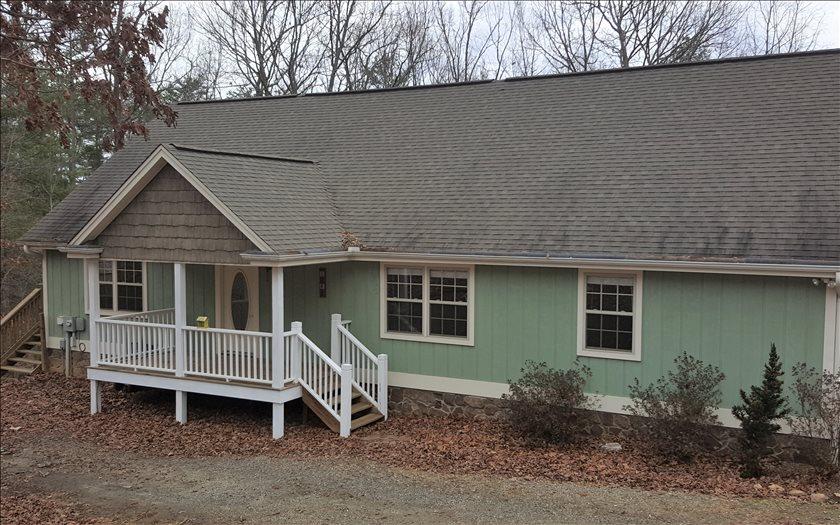 264619 Blairsville Residential