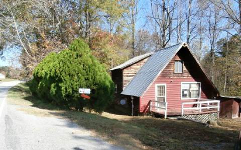 243520 Blairsville Residential