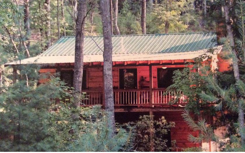 244120 Blue Ridge Residential