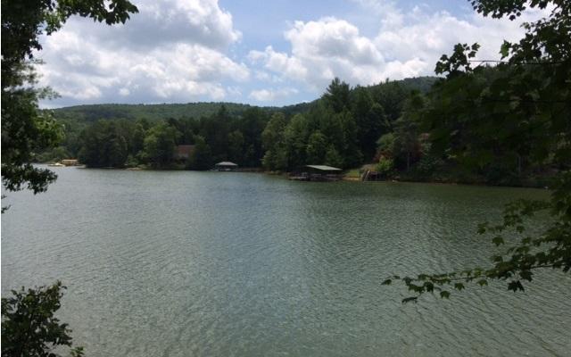 275620 Blairsville Lake Front Lot