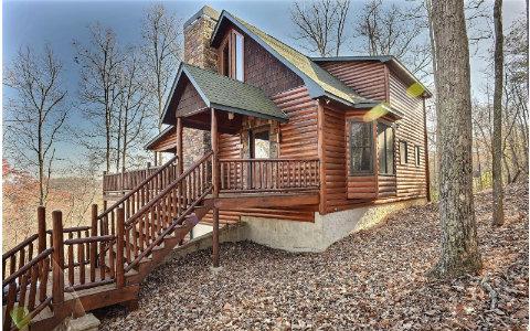 243721 Blue Ridge Residential