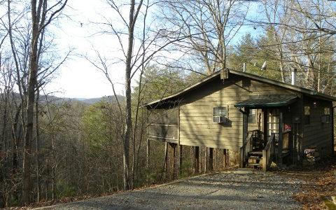 244721 Blue Ridge Residential