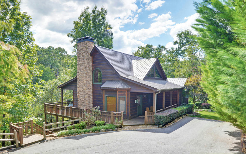 261921 Hiawassee Residential
