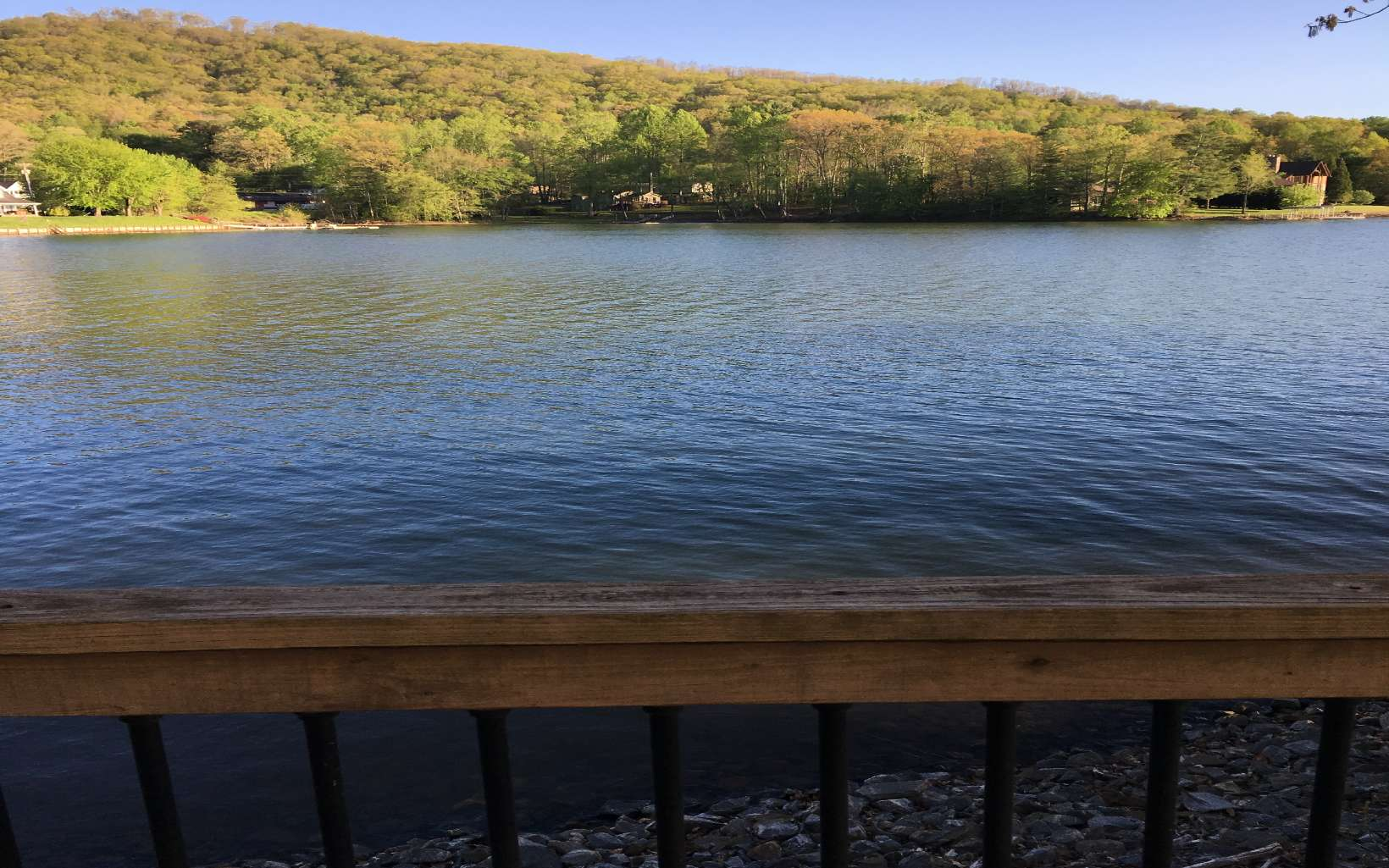 284821  Lake Front Lot