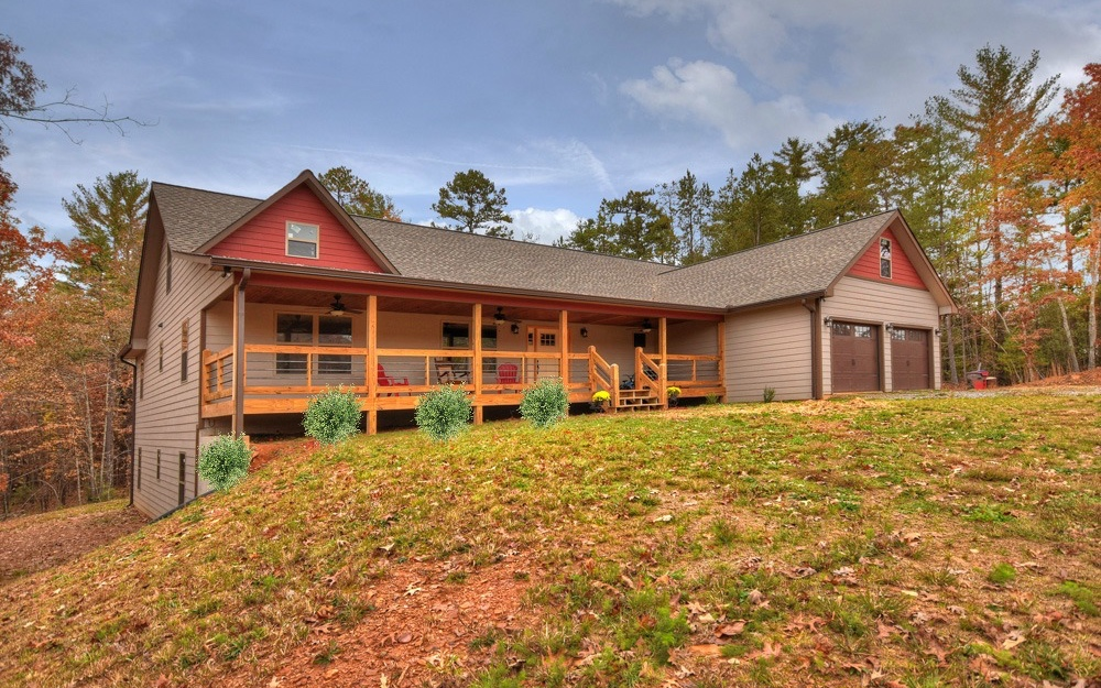 284921 Mineral Bluff Residential