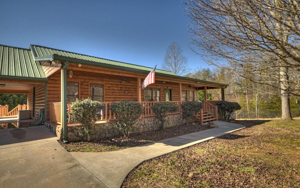 303921 Blue Ridge Residential