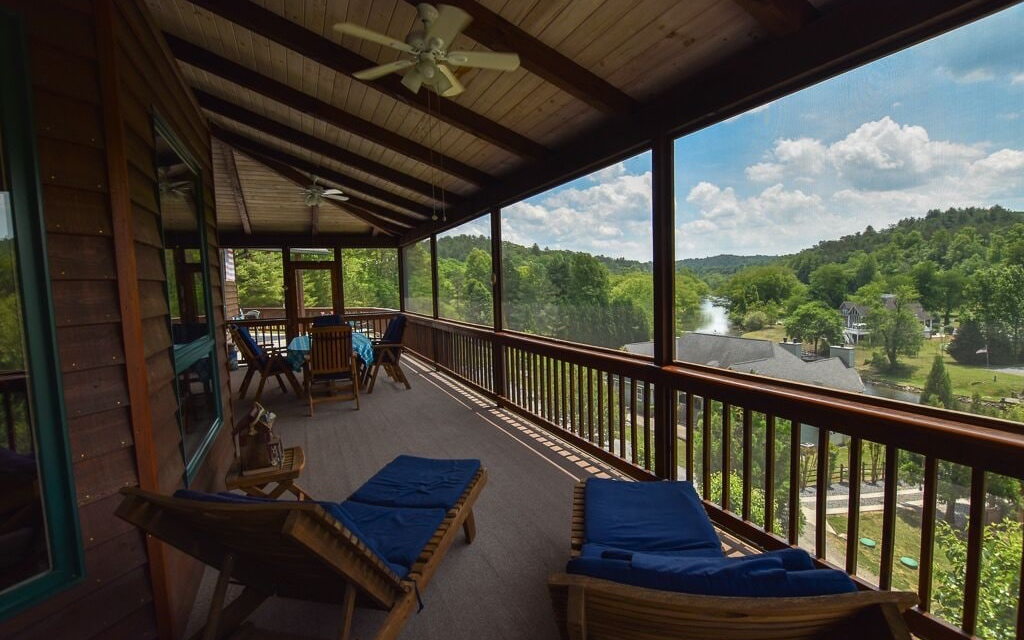 309421 Mineral Bluff Residential