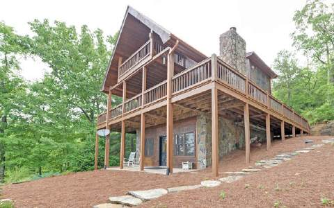 248622 Blue Ridge Residential