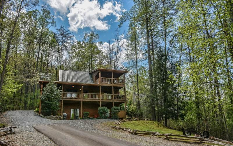 267222 Blue Ridge Residential